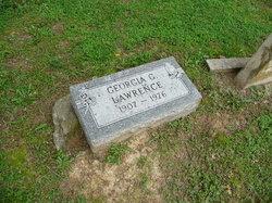 Georgia G Lawrence