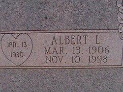 Albert L. Boles