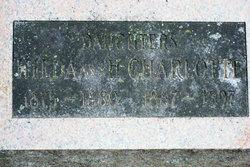 Hilda Charlotte Charlotte Anderson