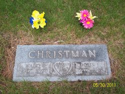 Doris I <i>Nunn</i> Christman