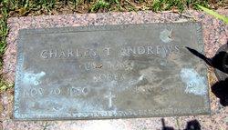 Charles T Andrews