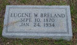 Eugene Walter Breland