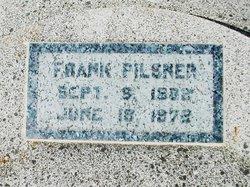 Frank Pilsner