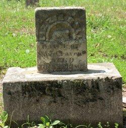 Lizzie Bell Cravens