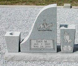 Dan Moody Gaskins