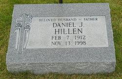 Daniel Joseph Hillen