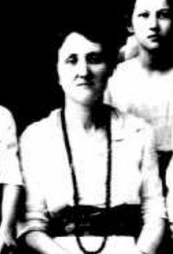 Ethel <i>Ward</i> Gossard