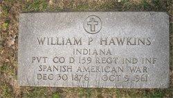William P. Hawkins
