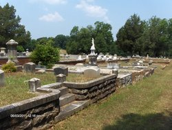 Madison Historic Cemeteries