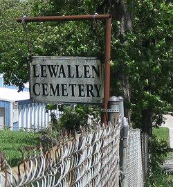 Lewallen Cemetery