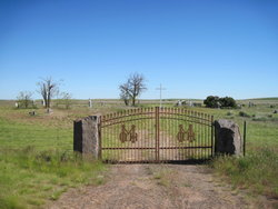 Sprague Catholic Cemetery