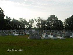 Te Mamou Cemetery