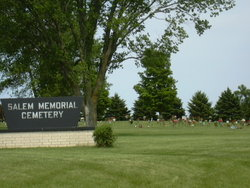 Salem Memorial Cemetery