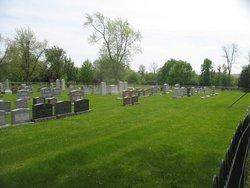 Shaare Zedek Cemetery