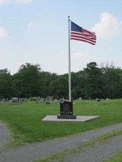 Christie Chapel Cemetery