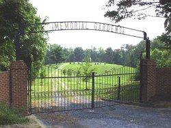 Central Virginia Training Center Cemetery