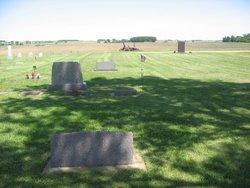 Mountain Lake Christian Reformed Cemetery