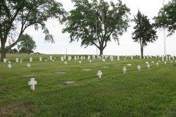 Nebraska State Penitentiary Cemetery