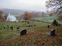 Israel Church Cemetery