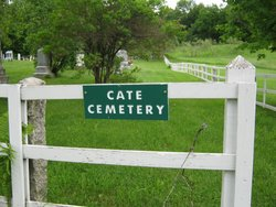 Cate Cemetery