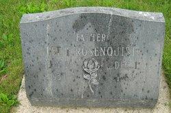 Lee F Rosenquist