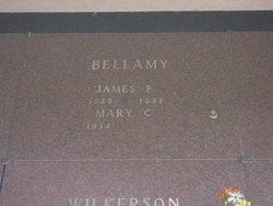 James Franklin Bellamy