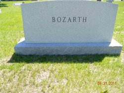 Stella <i>Matthews</i> Bozarth