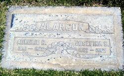 Aurelio Rey Alarcon
