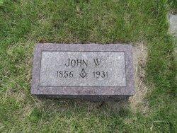 John W. Burge