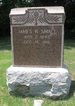 James W. Small
