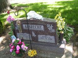 Kathleen A Albrecht