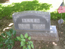 H Jane Allen