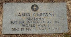 James Fred Bryant