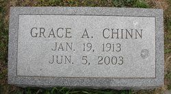 Grace Ashby Chinn