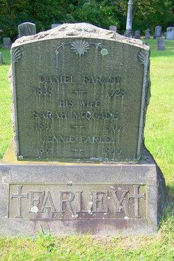 Daniel Farley