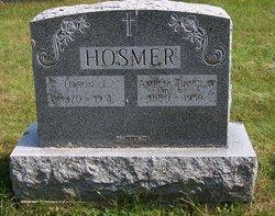 Orson Hosmer