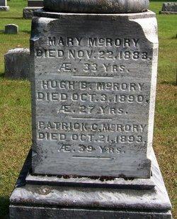 Patrick McRory