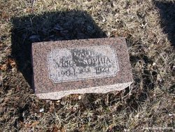Vera Sophia Bale