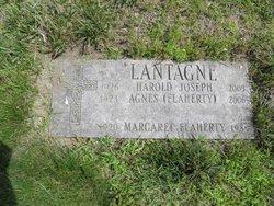Agnes <i>Flaherty</i> Lantagne