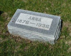Anna Buckingham