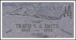 Travis <i>Johnson</i> Smith