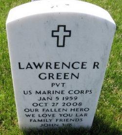 Lawrence Richard Green
