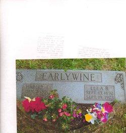 Harley Edward Earlywine