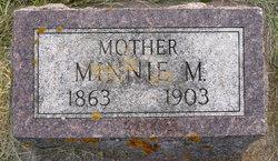 Minnie M. Kipp