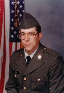 Ronald Dale Boyer