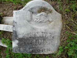 Henry F Bennett