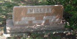 Grover Francis <i>Frank</i> Miller