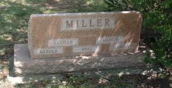 Ida Jane <i>Richart</i> Miller