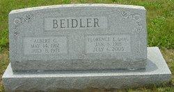 Albert E. Beidler