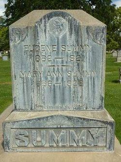 Eugene Summy